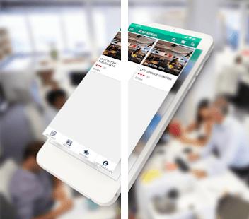 Aplikasi Siap Kerja Dinas Tenaga kerja